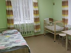 Russian Church opening 4 new shelters in one month for pregnant women in crisis situations