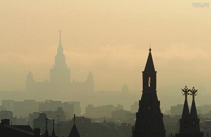 ФОТО: Антон Гердо, «Вечерняя Москва»