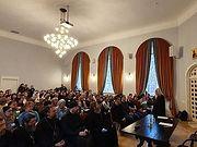 98 будущих помощников больничных священников начали свое обучение в Москве