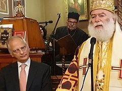 Александрийский Патриарх признал «ПЦУ», вероятно, из-за финансового давления