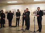 Презентация выставки «Святая великая княгиня Елисавета Феодоровна Романова и ее обитель милосердия» прошла в Берлине