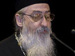 Επιστολή προς τον Αρχιεπίσκοπο Αμερικής Ελπιδοφόρο