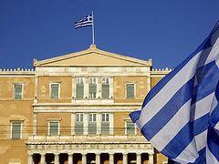Greek gov't reinstates blasphemy laws