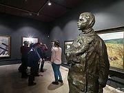 Более 50 тысяч человек побывали на выставке «Память поколений» в Москве