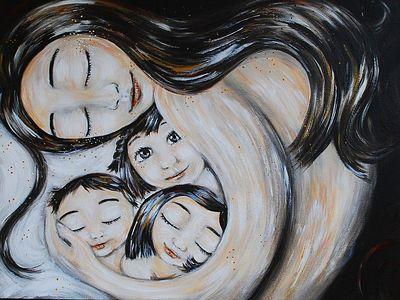 Концепция четвертая: «Альфа-родительство»