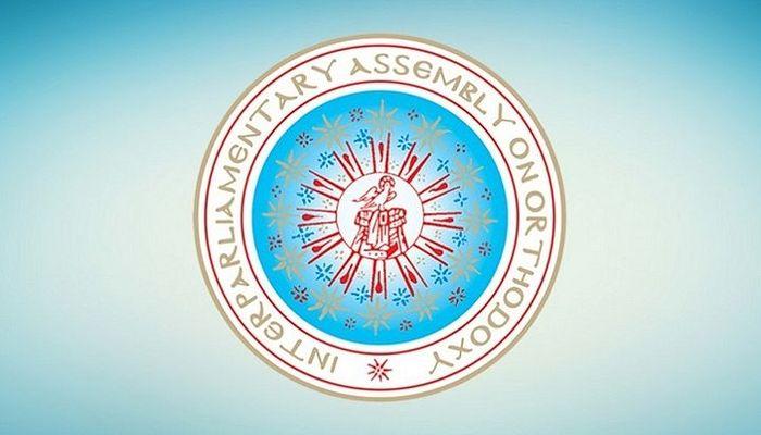 Логотип Международной Ассамблеи Православия. Фото: сайт МАП