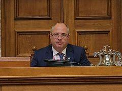 Президент МАП Сергей Гаврилов: «Нельзя оставаться безучастными к последствиям церковного раскола»