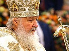 Constantinople's Finnish Church invites Patriarch Kirill to visit in May