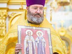О святых мощах, старом обряде и Православии в Сан-Франциско