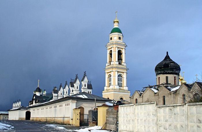 Михайловская Слобода. Фото: Sobory.ru