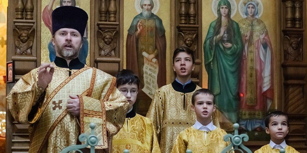 Протоиерей Андрей Ткачев. Размышления о молитве «Отче наш» / Православие.Ru