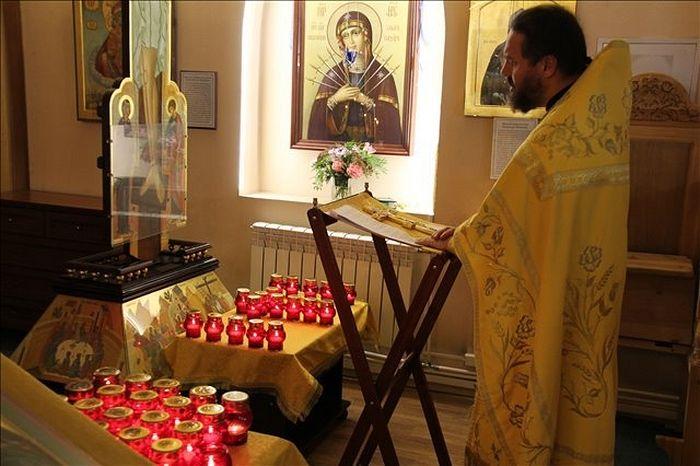 В храмах Екатеринбургской епархии пройдет акция «Неделя за жизнь»