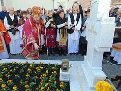 Patriarch Pavle of Serbia commemorated on 10th anniversary of his repose