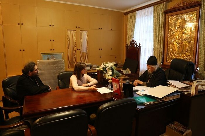 Совместный проект Церкви и Минздрава по помощи бездомным обсудили в Чебоксарах