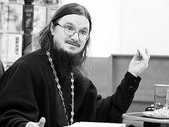19 Νοεμβρίου 2009: Ο νέος ιερομάρτυρας Δανιήλ Σισόγιεφ δολοφονείται για την ομολογία του στην Ορθόδοξη πίστη