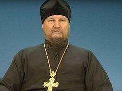Αρχιμανδρίτης Αλύπιος: Η Εκκλησία της Ελλάδος άρχισε τον διχασμό των ορθοδόξων