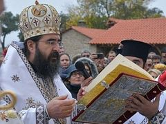 First Romanian Orthodox monastery in Portugal consecrated (+ VIDEO)
