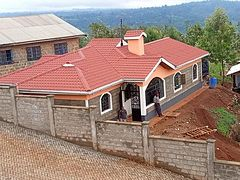 New Skete of St. Anna opens in Kenya