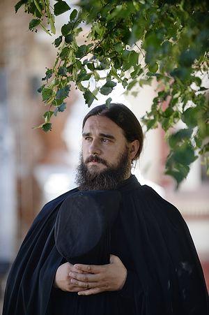 Иеромонах Антоний (Ромадин)
