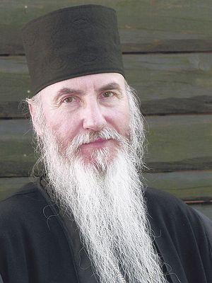 Архиепископ Берлинский и Германский Марк (Арндт)