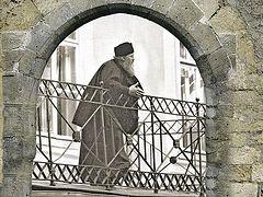 «Архимандрит Алипий. Великий наместник»