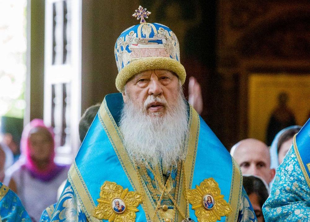 Митрополит Агафангел Патриарху Александрийскому: Молимся о Вас, надеемся, что вы одумаетесь и выступите в защиту единства канонического Православия