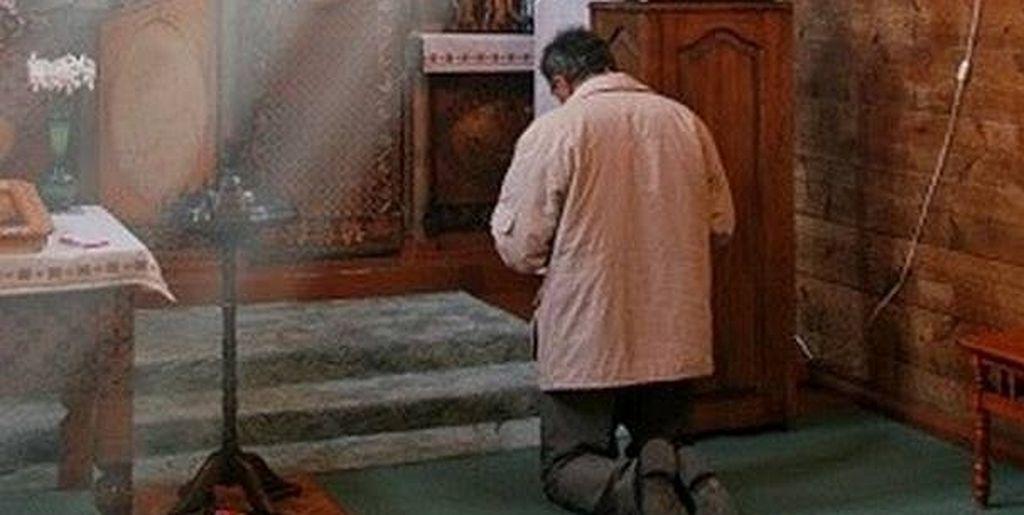 Архимандрит Андрей (Конанос). Неуслышанные молитвы / Православие.Ru