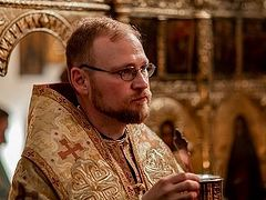 Constantinople bishop's statement about establishment of monastery in Czech Republic is full of inaccuracies, says hierarch of Czech-Slovak Church