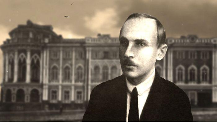 Николай Алексеевич Соколов