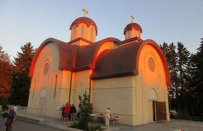 Цркава Светог Стефана у Отави (Фото Википедија)