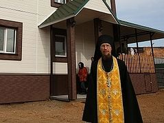 Russian Church opens two new shelters for pregnant women