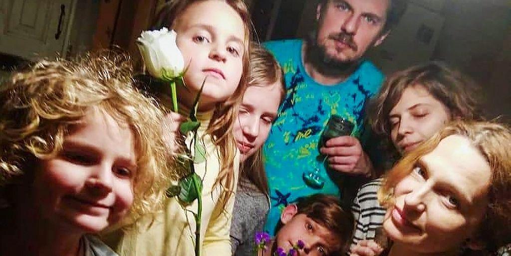 Формула семьи: Тимошины. «Каждый день открывать друг друга заново» / Православие.Ru