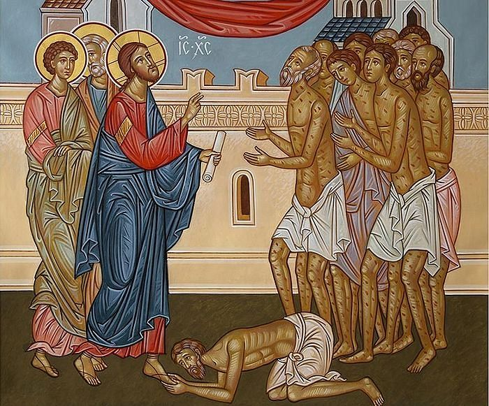 Were there not ten cleansed? but where are the nine? (Lk. 17:17)