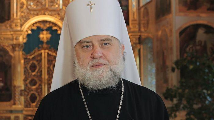 Митрополит Владимир (Мороз)