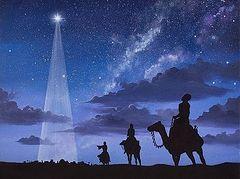 Путь, озаренный светом Вифлеемской Звезды