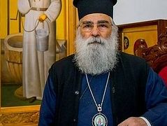 Jerusalem Bishop: humble yourselves and accept Patriarch of Jerusalem's invitation to council