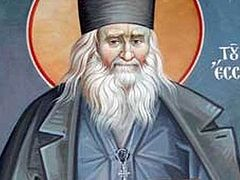 Elder Sophrony officially canonized together with Elder Ieronymos of Simenopetra