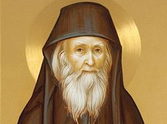 Ναυπάκτου Ιερόθεος: ''Ο άγιος Σωφρόνιος όπως τον γνώρισα''