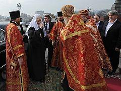 Η δίωξη της Εκκλησίας υπό τον Χρουστσόφ: πέντε ιστορίες.