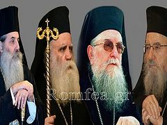 Four Greek metropolitans call on primates to convene pan-Orthodox council about Ukraine