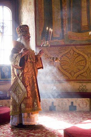 Владыка Алексий (Фролов)