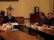 Определен победитель в конкурсе рукописей по теме «Новомученики и исповедники Церкви Русской»