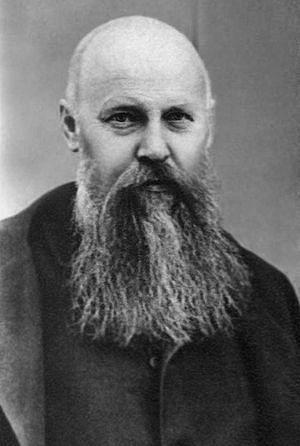 Μιχαήλ Αλεξάντροβιτς Νοβοσιέλοφ