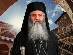 Кипрский иерарх: Мы, Церковь Кипра, признаем каноническим — Митрополита Онуфрия