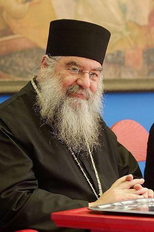 Митрополит Лимасольский Афанасий