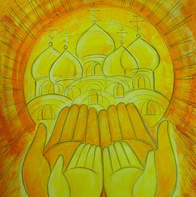 «Хочу показать красоту Православия»