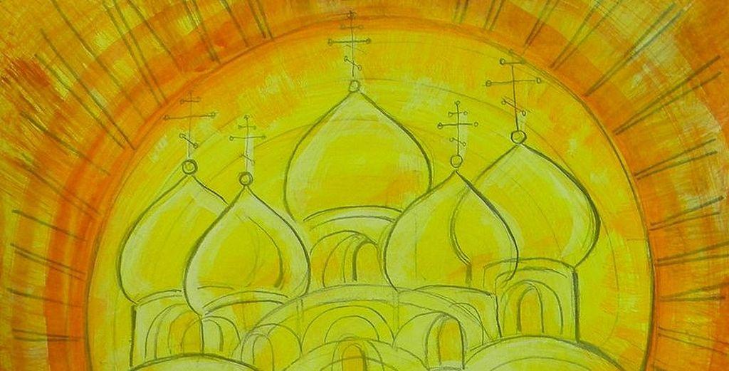 «Хочу показать красоту Православия». Ирина Власова / Православие.Ru