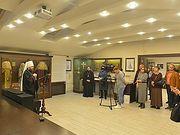 Открылся общедоступный церковный музей при храме в честь иконы «Всех скорбящих Радость» на Большой Ордынке