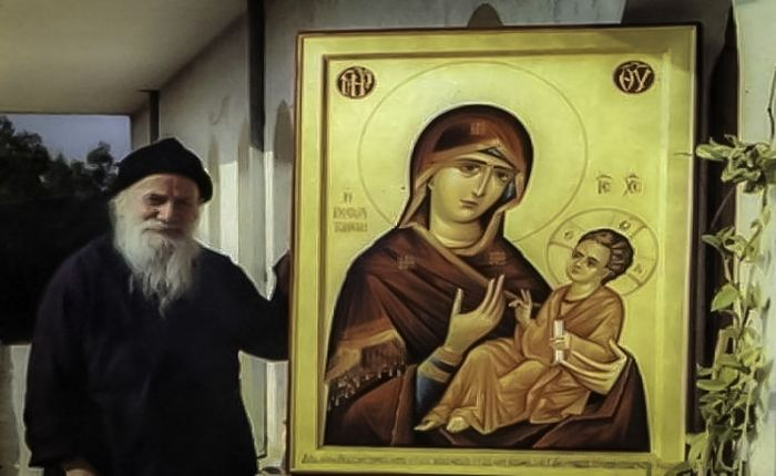 Άγιος Πορφύριος εις ενότητα πάντας εκάλεσε / Ορθοδοξία