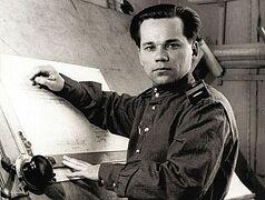 «Είμαι ο Μιχαήλ Καλάσνικοφ, χριστιανός ορθόδοξος»